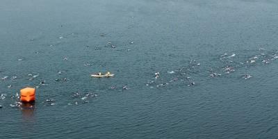 RIVIERA OPEN WATER – happening pływacki